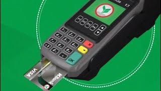 [ KBANK ] การใช้เครื่องรูดบัตรกสิกรไทยแบบเต็มจำนวน