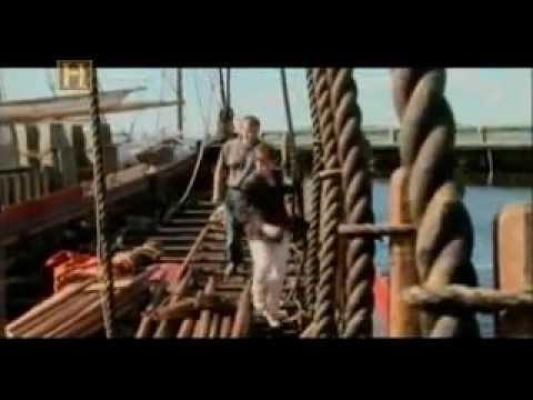 Mundo Perdido - Os Vikings (Parte 1)