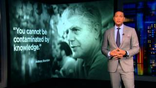 Owning your mind | Don Lemon | TEDxCUNY