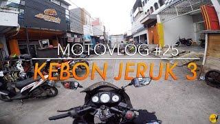 Video Jalan-jalan ke Kebon Jeruk 3 - Motovlog Indonesia #25 download MP3, 3GP, MP4, WEBM, AVI, FLV Agustus 2018
