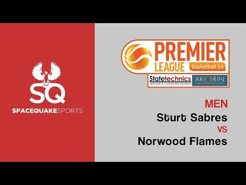 LIVE | Sturt vs Norwood | Premier League Men