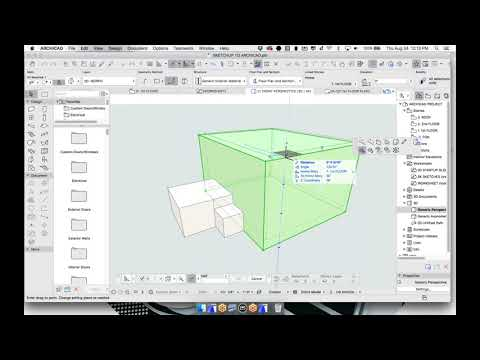 SketchUp to ARCHICAD: Harness the Power of BIM