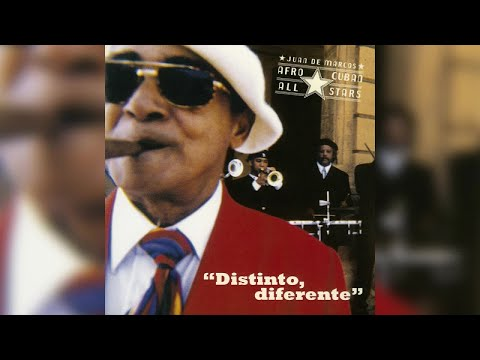 Afro Cuban All Stars  Distinto Diferente Full Album