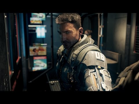 Official Call of Duty®: Black Ops III Reveal Trailer [PL]