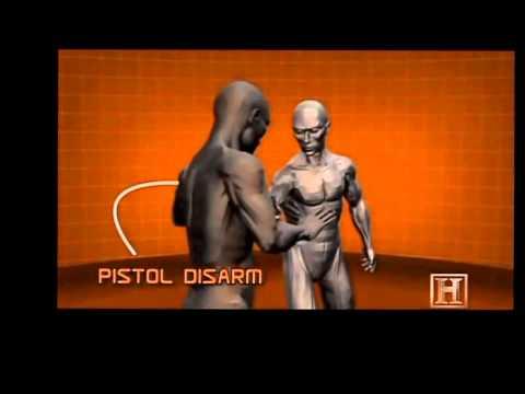 Human Weapon Krav Maga