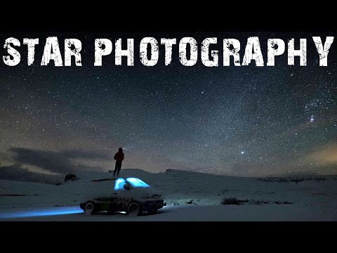 Star Photography for Beginners | Samyang / Rokinon 12mm in Field