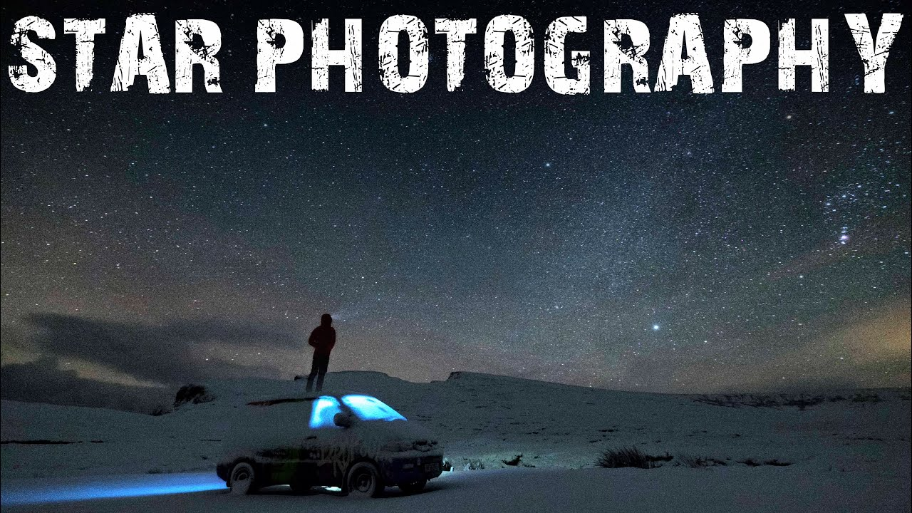 Star Photography for Beginners | Samyang / Rokinon 12mm in Field Review  (Astrophotography)