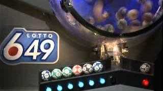 Lotto 6/49 Draw April 30, 2014