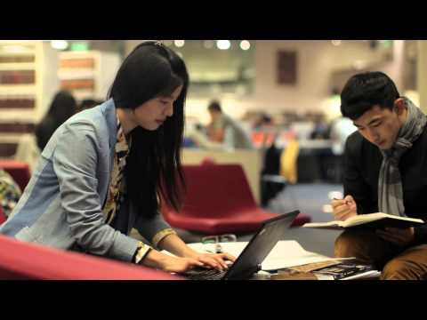 My Life at Sydney: life as an international student at the University of Sydney (Chinese)