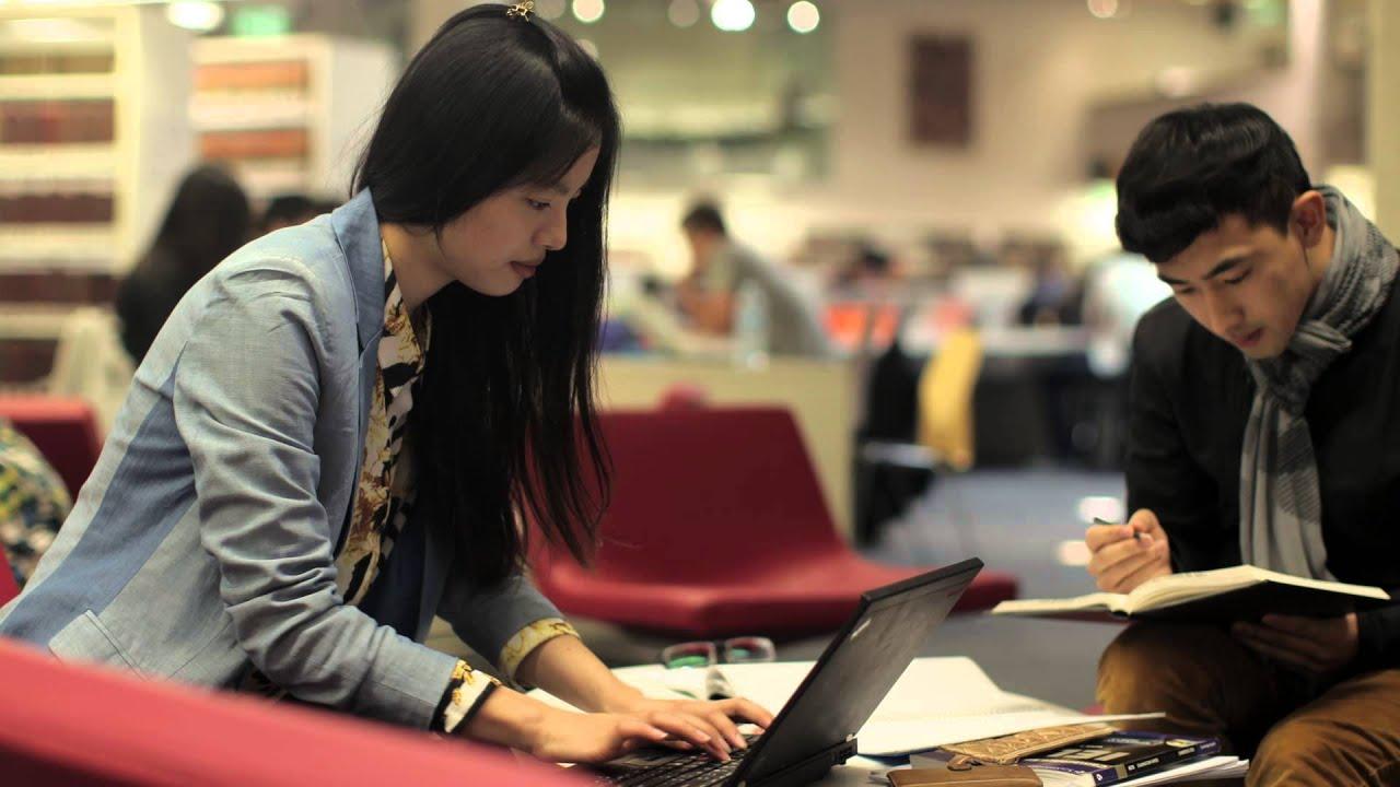 beasiswa kuliah ekonomi di University of Sydney