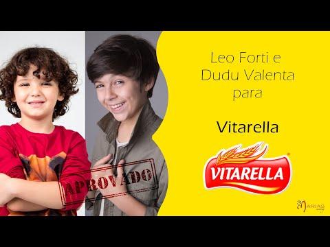 JOB: Dudu Valenta e Leo Forti para Vitarella
