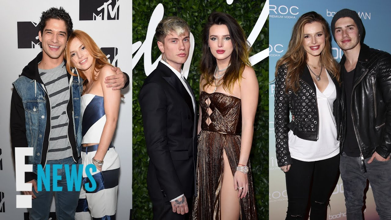 Bella Thorne's Hot Romance History News