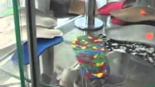 Проблемы стопы: стелька-тренажер(, 2012-04-27T10:02:22.000Z)