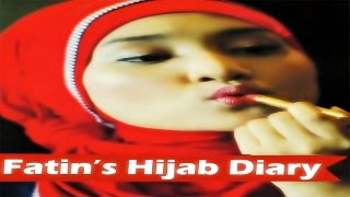 Video FATIN'S HIJAB DIARY _ The Perfect Style On This Perfect Day (CLIP) download MP3, 3GP, MP4, WEBM, AVI, FLV Maret 2018