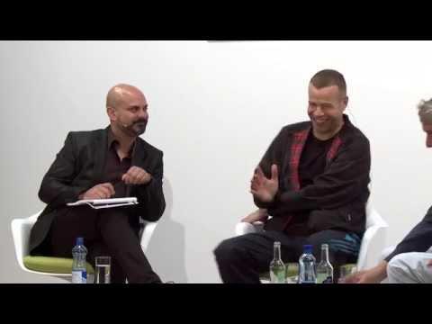 Conversations | Premiere | Artist Talk | Wolfgang Tillmans