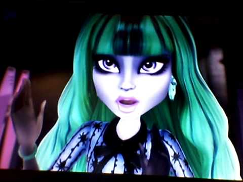 Monster High 13 norų (3dalis) from YouTube · Duration:  10 minutes 49 seconds