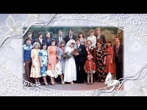 Годовщина свадьбы, 35 лет (коралловая свадьба)