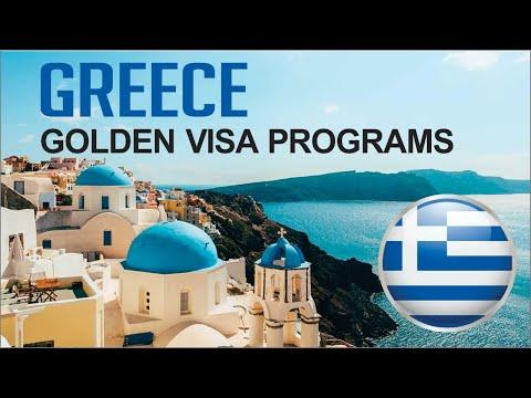 How to Get Greece Golden Visa | Requirements & Process |  Ahsan Khaliq