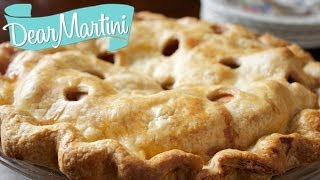 How To Make Double-crust Apple Pie