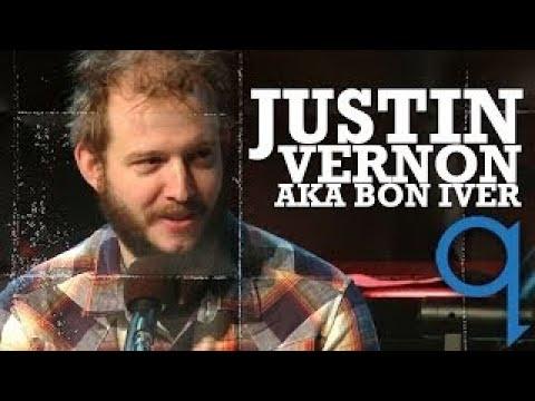 Bon Iver's Justin Vernon on Q