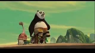 """""""Captain Panda: The First Epic Movie"""" Trailer"""
