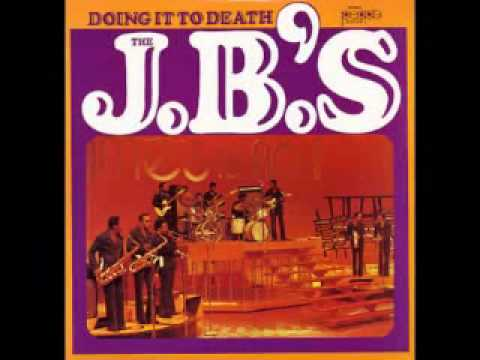 The JB.'S - You Can Have Watergate, Just Gimme Some Bucks & I'll Be Straight