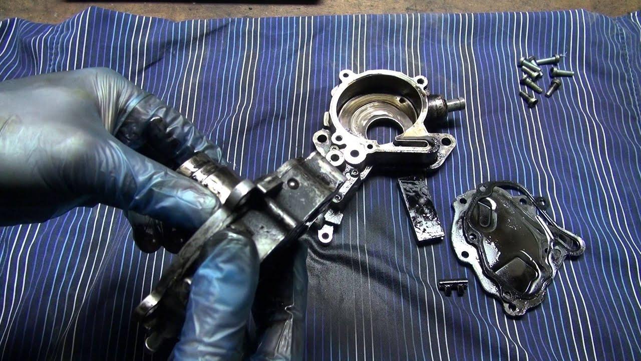 Chwalebne Pompa Vacuum Podciśnienia Passat 1.9 tdi - YouTube BI48