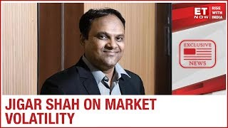 COVID-19 Impact on the MARKET | Jigar Shah of Kimeng Securities India Private Ltd speaks to ET Now
