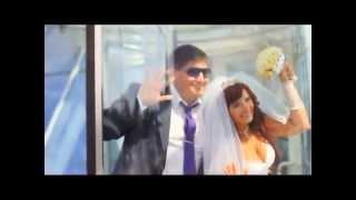 Свадьба семьи Литвиновых, 28.07.2012