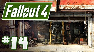 Fallout 4 #14 - Swan Song