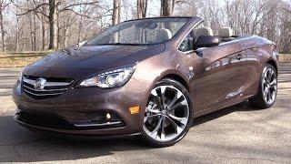 Vauxhall Cascada 2014 Videos