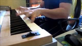 Arslan Senki (アルスラーン戦記) ED2 - One Light - piano version