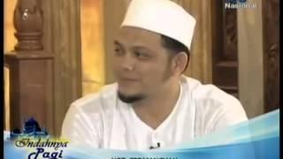 Ceramah Ustad Arifin Ilham Terbaru full - Fitnah Dajjal