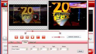 DVD ripper, video converter---Aiseesoft Total Media Converter