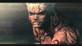 Asura's Wrath - Shut Up Wyzen! Guide