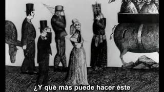 Les Temps Morts (subtitulado)