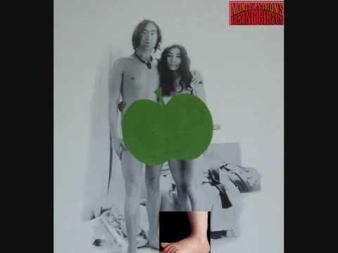 John Lennon talks about Monty Python