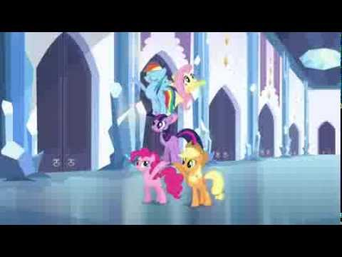 MLP All About That Bass