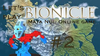 Скачать Let S Play Bionicle The Mata Nui Online Game Part 2