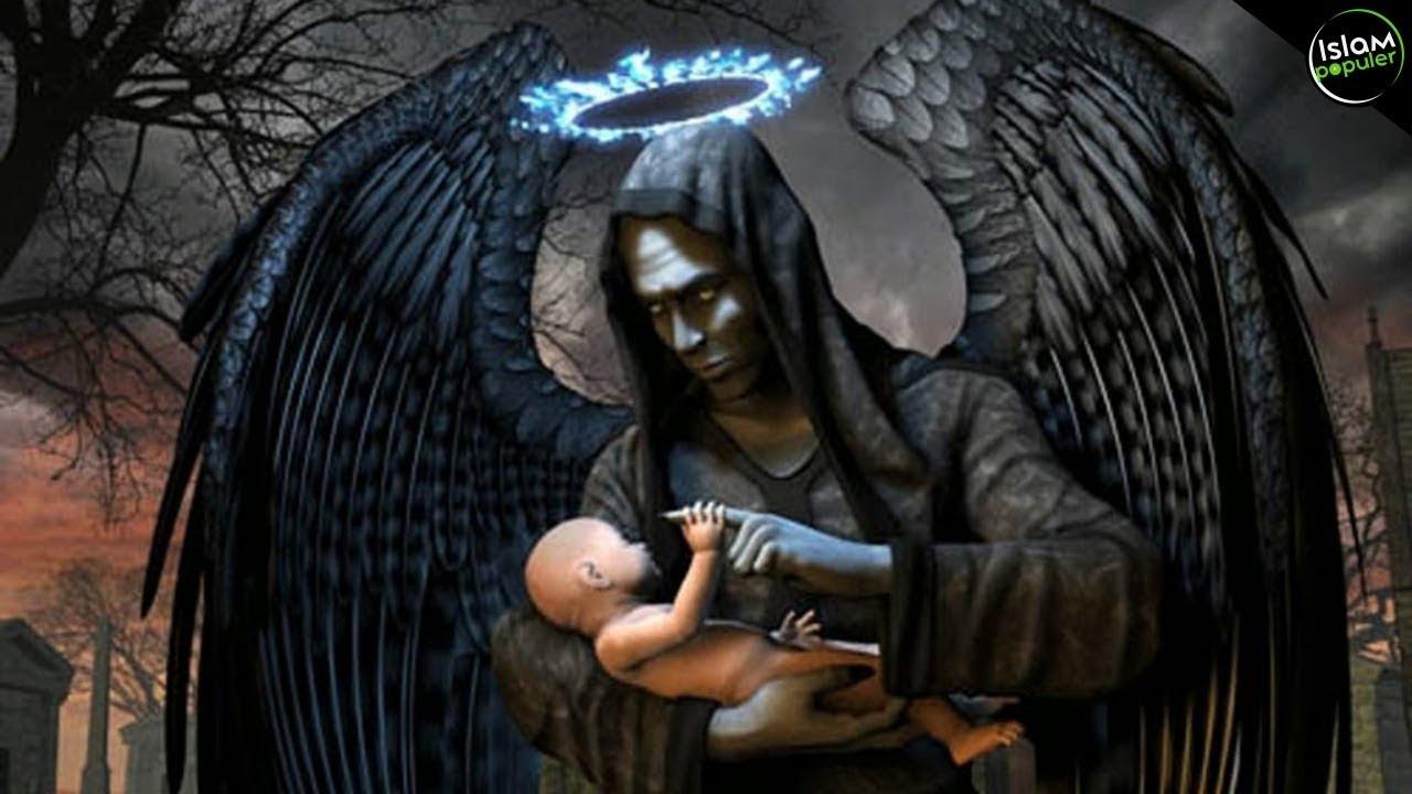 Mengharukan Malaikat Maut Sampai Menangis Saat Mencabut Nyawa Ibu Dari Bayi Ini Youtube