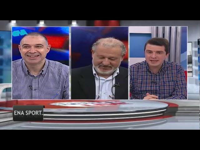 ENA Sport 09/03/2018