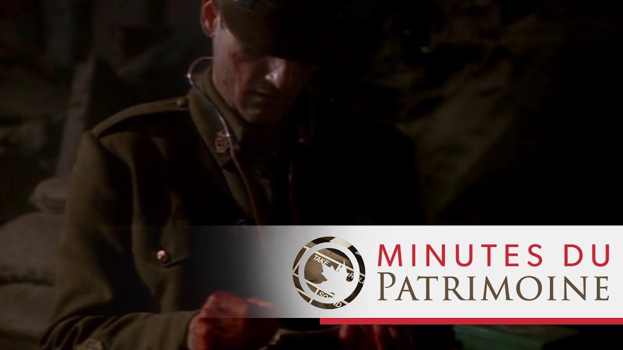 Minutes du patrimoine : John McCrae