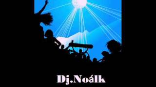 Dj  Noalk 2011 04 Dance Mini Mix