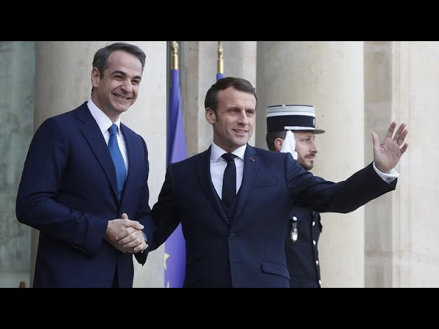 <span class='as_h2'><a href='https://webtv.eklogika.gr/' target='_blank' title='Εμανουέλ Μακρόν: «Στέλνω επιπλέον δυνάμεις στην Μεσόγειο - Να σταματήσουν μονομερείς ενέργειες…'>Εμανουέλ Μακρόν: «Στέλνω επιπλέον δυνάμεις στην Μεσόγειο - Να σταματήσουν μονομερείς ενέργειες…</a></span>