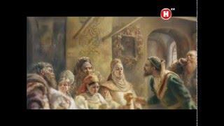 Смотреть видео Настоящая история.  Сокровища древней Москвы  Наука 2.0 онлайн