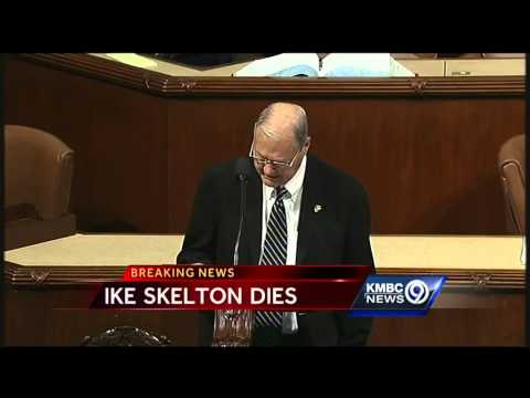 Skelton pal: 4th Congressional District 'lost a friend'