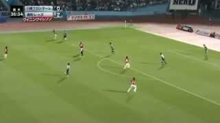 J.LEAGUE GOAL OF THE MONTH - MAY 2012 Jリーグ ベストゴール集 5月