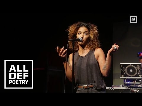 "Amina - ""They Question the Answer"" 