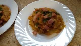 Gotuj z Murarzem ! - Spitzkohl