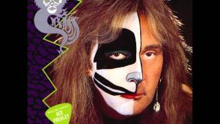Watch Peter Criss We Want You video